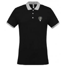 POLO HOMME MC TURNOVER