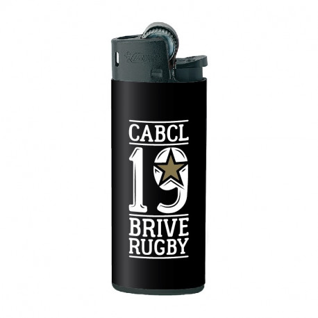 BRIQUET CABCL 19 BLACK