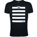 T-SHIRT HO RAY NOIR