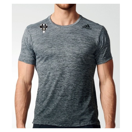 TEE SHIRT ADIDAS HOMME GRIS CHINE BK6134