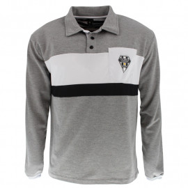 POLO HOMME ML TRICOLOR 7396B