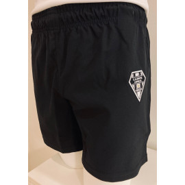 SHORT NOIR adidas AWAY EJ5552