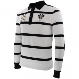 """POLO """"HERITAGE"""" MANCHES LONGUES HOMME"""