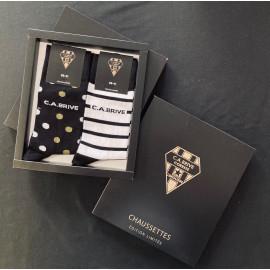 Coffret Chaussettes – Edition Limitée