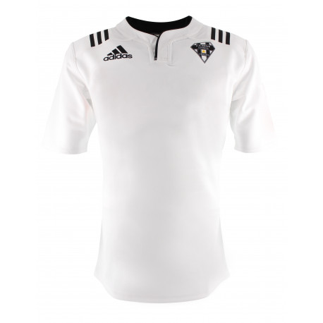 MAILLOT COLLECTOR ENFANT BLANC